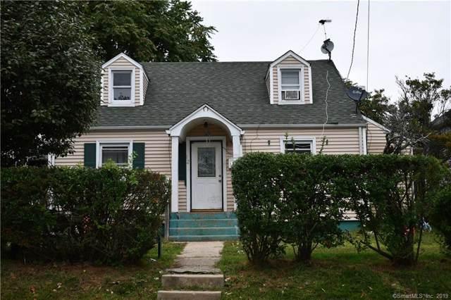 12 Adamson Avenue, Norwalk, CT 06854 (MLS #170245305) :: The Higgins Group - The CT Home Finder