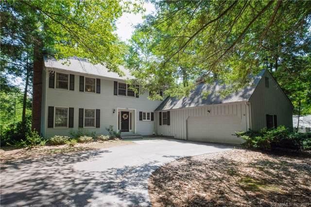 176 Stagecoach Road, Avon, CT 06001 (MLS #170245316) :: GEN Next Real Estate