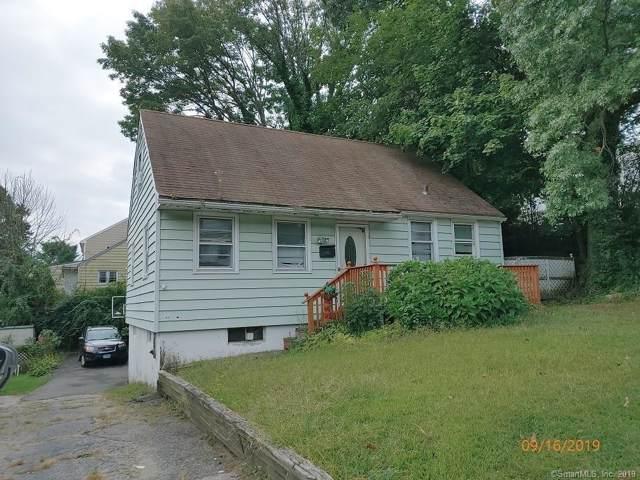 31 Morton Street, Norwalk, CT 06854 (MLS #170245357) :: The Higgins Group - The CT Home Finder