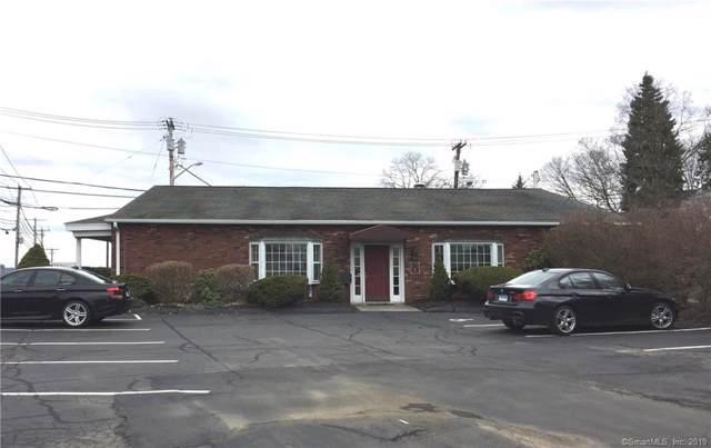 845 Foxon Road, East Haven, CT 06513 (MLS #170245369) :: Carbutti & Co Realtors