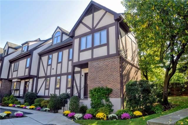 668 Glenbrook Road #5, Stamford, CT 06906 (MLS #170245376) :: GEN Next Real Estate