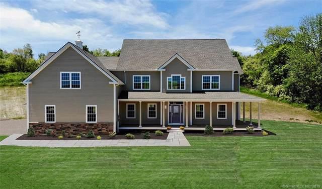 190 Willow Creek Estates Drive, Southbury, CT 06488 (MLS #170245390) :: GEN Next Real Estate