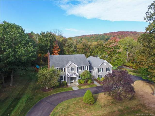 4 Catalpa Drive, Danbury, CT 06811 (MLS #170245392) :: The Higgins Group - The CT Home Finder