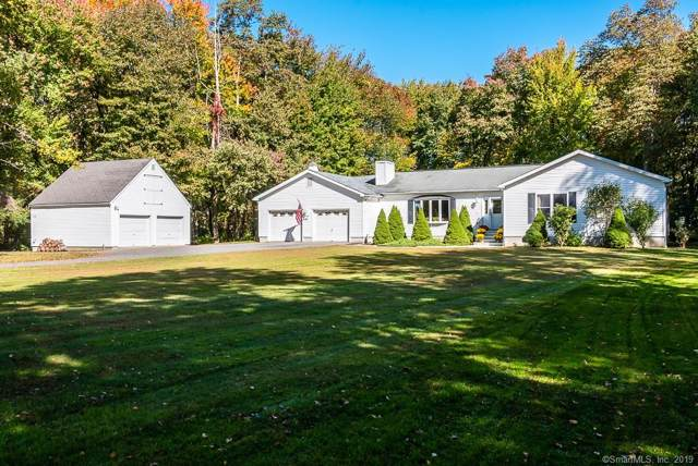 907 Vauxhall Street Extension, Waterford, CT 06375 (MLS #170245397) :: The Higgins Group - The CT Home Finder