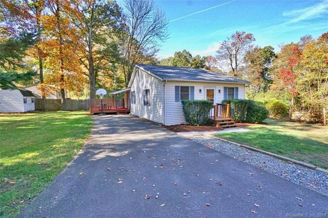 24 Moccasin Trail, Newtown, CT 06482 (MLS #170245422) :: Carbutti & Co Realtors