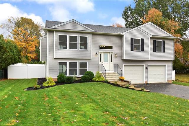 34 4th Street, Suffield, CT 06078 (MLS #170245431) :: NRG Real Estate Services, Inc.