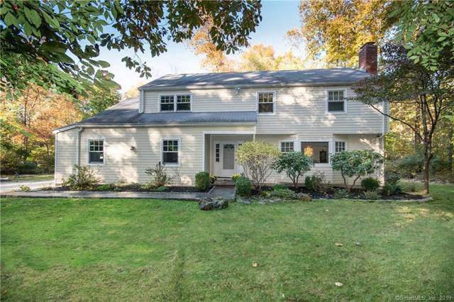 3 Partrick Lane, Westport, CT 06880 (MLS #170245442) :: The Higgins Group - The CT Home Finder