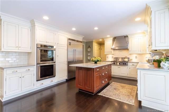 6 Getner Trail #6, Norwalk, CT 06854 (MLS #170245464) :: The Higgins Group - The CT Home Finder