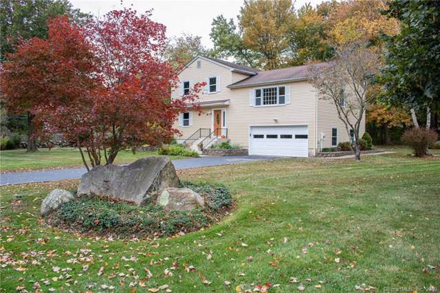4 Whaling Drive, Waterford, CT 06385 (MLS #170245480) :: Michael & Associates Premium Properties | MAPP TEAM