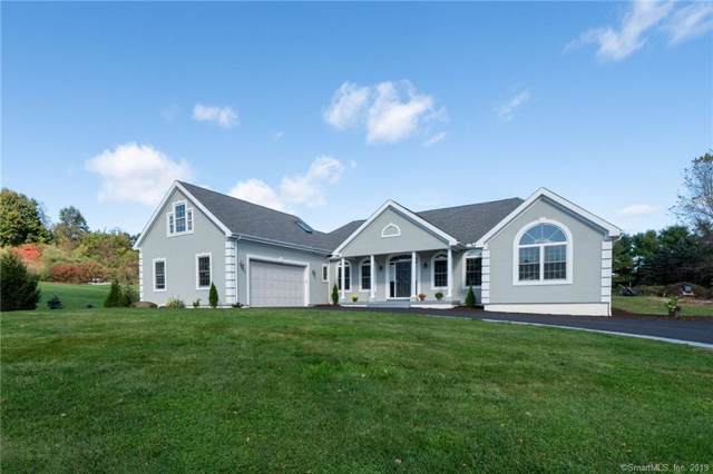 83 Old Farms Road, Berlin, CT 06037 (MLS #170245482) :: The Higgins Group - The CT Home Finder