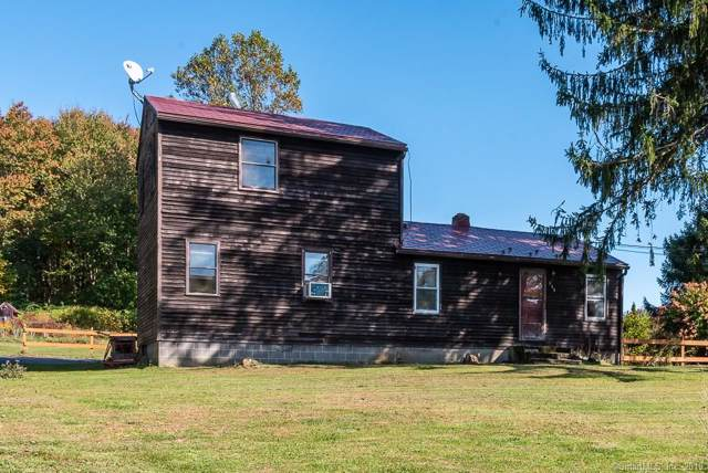 633 Old Colchester Road, Montville, CT 06382 (MLS #170245498) :: Carbutti & Co Realtors