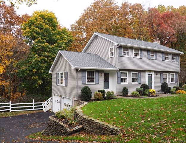 232 Ferguson Road, Manchester, CT 06040 (MLS #170245501) :: The Higgins Group - The CT Home Finder