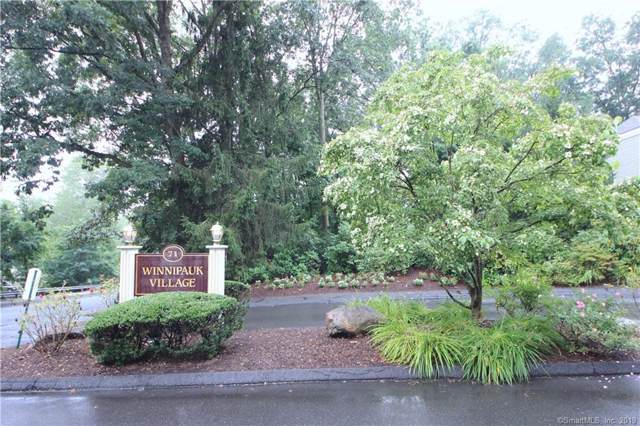 71 Aiken Street Q2 Ng, Norwalk, CT 06851 (MLS #170245512) :: Michael & Associates Premium Properties | MAPP TEAM