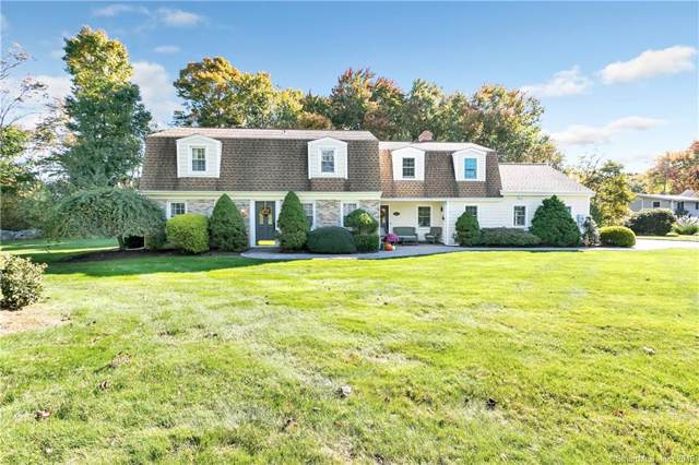 15 Cayer Circle, Shelton, CT 06484 (MLS #170245515) :: Michael & Associates Premium Properties | MAPP TEAM