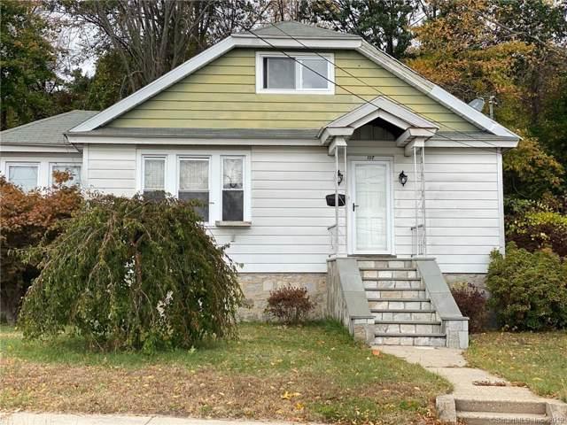 197 Platt Street, Waterbury, CT 06704 (MLS #170245529) :: The Higgins Group - The CT Home Finder