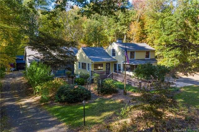 41 W Shore Drive, Clinton, CT 06413 (MLS #170245542) :: GEN Next Real Estate