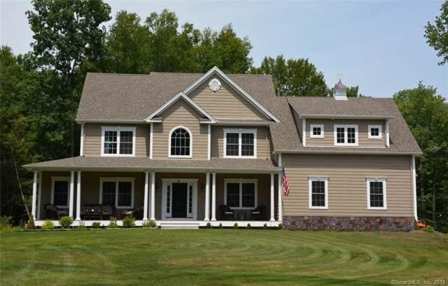 167 Willow Creek Estates Drive, Southbury, CT 06488 (MLS #170245549) :: GEN Next Real Estate