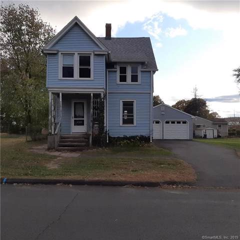 16 Park Street, Wallingford, CT 06492 (MLS #170245567) :: Carbutti & Co Realtors