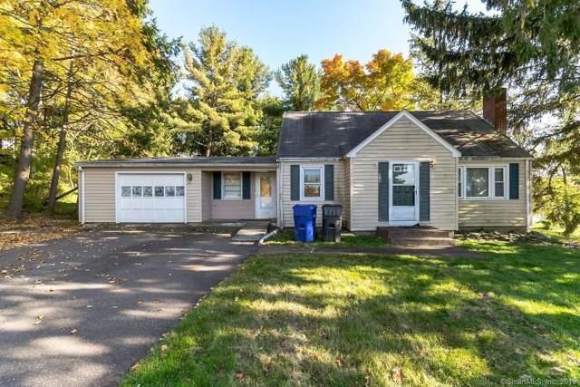 3 Hughes Circle, Ellington, CT 06029 (MLS #170245570) :: NRG Real Estate Services, Inc.