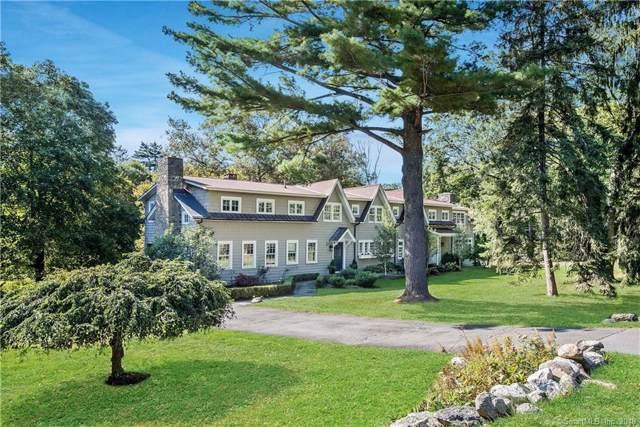 1116 Weed Street, New Canaan, CT 06840 (MLS #170245573) :: GEN Next Real Estate