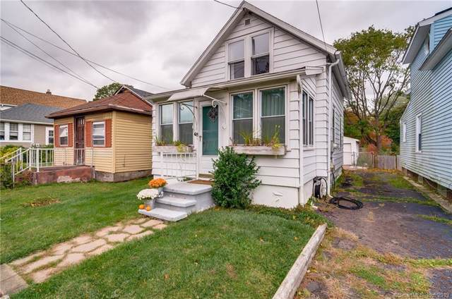 63 Henry Street, East Haven, CT 06512 (MLS #170245585) :: Carbutti & Co Realtors