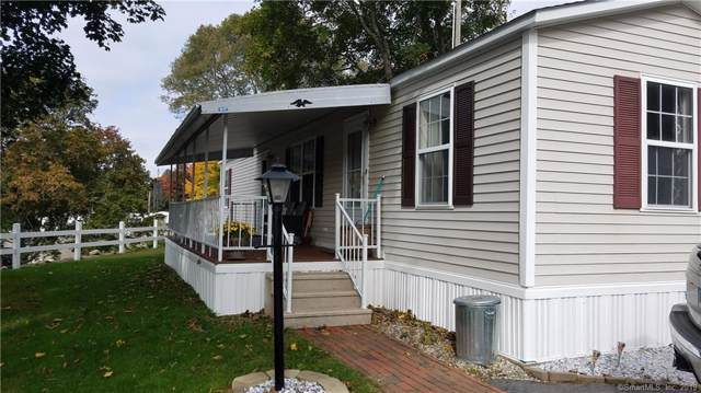 16 Grandview Circle, Mansfield, CT 06268 (MLS #170245586) :: The Higgins Group - The CT Home Finder