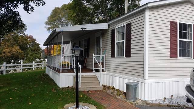 16 Grandview Circle, Mansfield, CT 06268 (MLS #170245586) :: Michael & Associates Premium Properties | MAPP TEAM