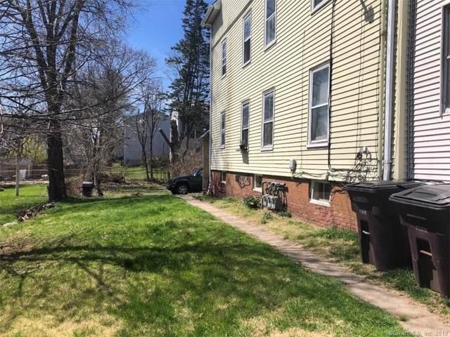 174 Curtis Street, New Britain, CT 06053 (MLS #170245600) :: Spectrum Real Estate Consultants