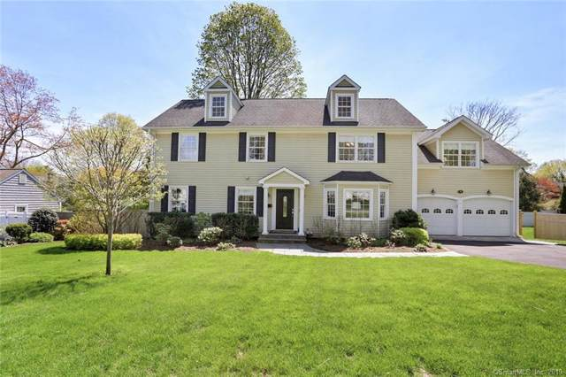70 Barlow Plain Drive, Fairfield, CT 06824 (MLS #170245615) :: The Higgins Group - The CT Home Finder