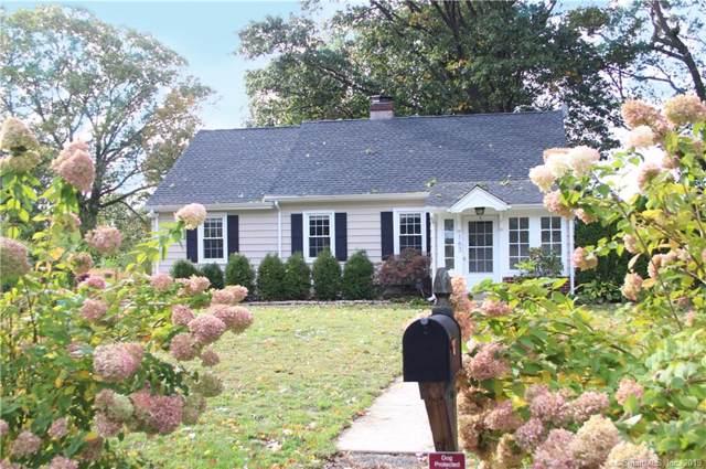163 Ridge Park Avenue, Stamford, CT 06905 (MLS #170245637) :: GEN Next Real Estate