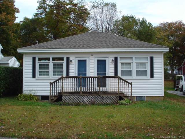20 Gorton Avenue, Old Lyme, CT 06371 (MLS #170245659) :: Michael & Associates Premium Properties   MAPP TEAM
