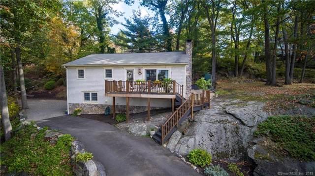 1 Waterview Drive, Danbury, CT 06811 (MLS #170245669) :: GEN Next Real Estate