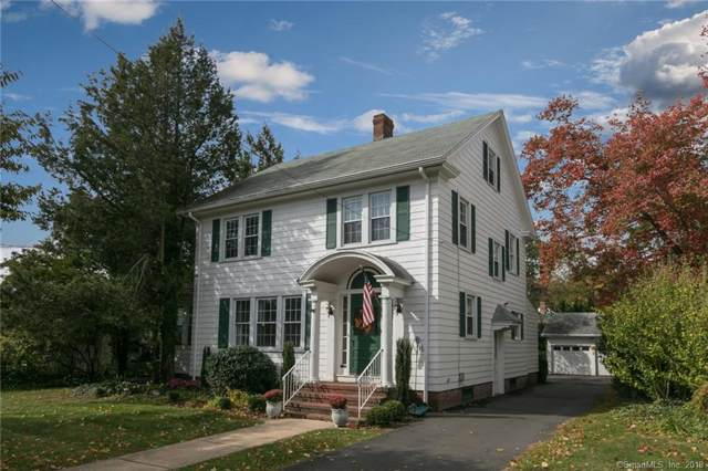 188 Central Avenue, New Haven, CT 06515 (MLS #170245672) :: The Higgins Group - The CT Home Finder