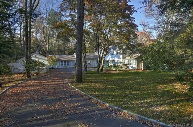15 Timber Lane, Westport, CT 06880 (MLS #170245698) :: GEN Next Real Estate
