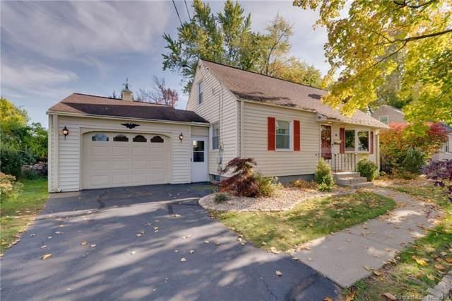 28 Sedgwick Road, East Hartford, CT 06108 (MLS #170245721) :: Spectrum Real Estate Consultants