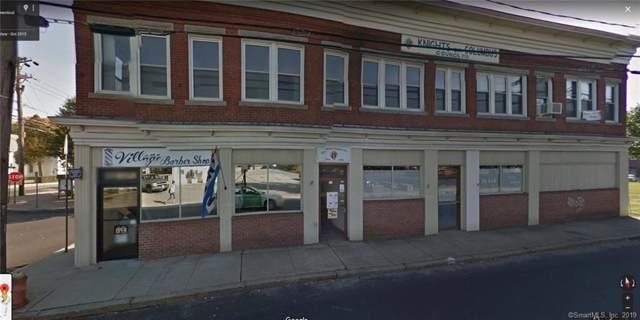 1 Prospect Street, Plainfield, CT 06354 (MLS #170245733) :: Michael & Associates Premium Properties | MAPP TEAM