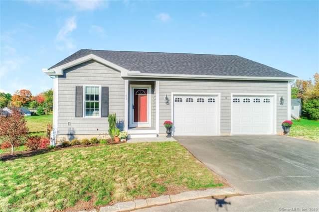 62 Autumn Lane #62, Middletown, CT 06457 (MLS #170245737) :: GEN Next Real Estate