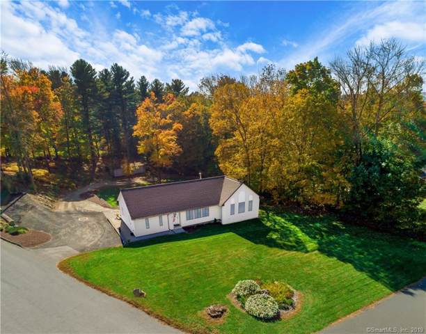 2 Tetrault Road, Stafford, CT 06076 (MLS #170245749) :: Michael & Associates Premium Properties | MAPP TEAM