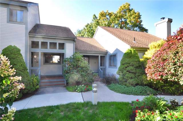 13 Crossroads Lane #13, Avon, CT 06001 (MLS #170245750) :: GEN Next Real Estate