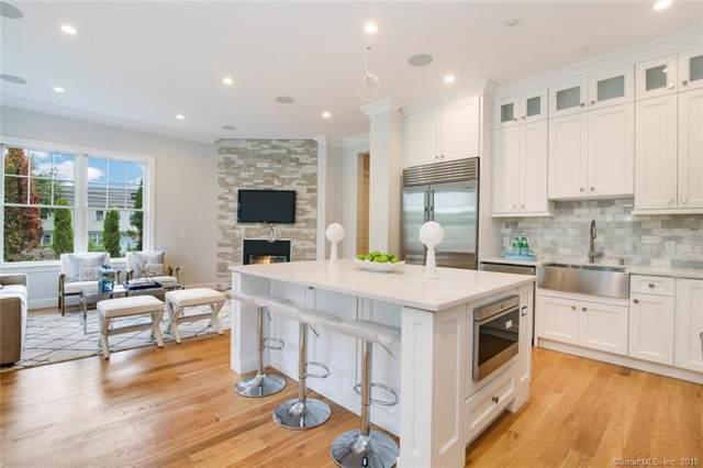 8 Sound Beach Avenue Extension N #1, Greenwich, CT 06878 (MLS #170245770) :: GEN Next Real Estate