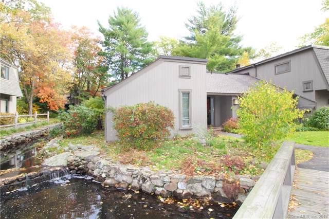 14 Heritage Drive #14, Avon, CT 06001 (MLS #170245772) :: GEN Next Real Estate