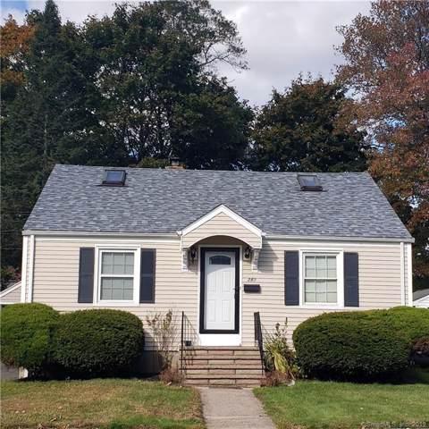 281 Monroe Street, New Britain, CT 06052 (MLS #170245774) :: Spectrum Real Estate Consultants
