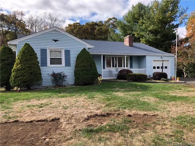 9 Dana Road, Danbury, CT 06811 (MLS #170245775) :: The Higgins Group - The CT Home Finder