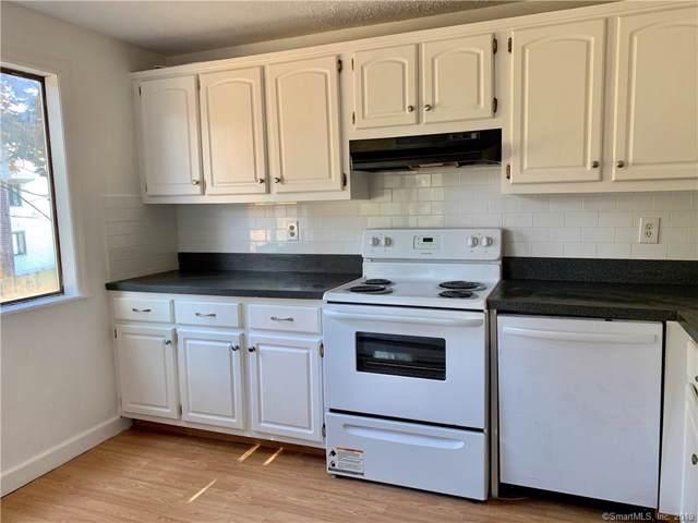 7 Padanaram Road #201, Danbury, CT 06811 (MLS #170245785) :: GEN Next Real Estate