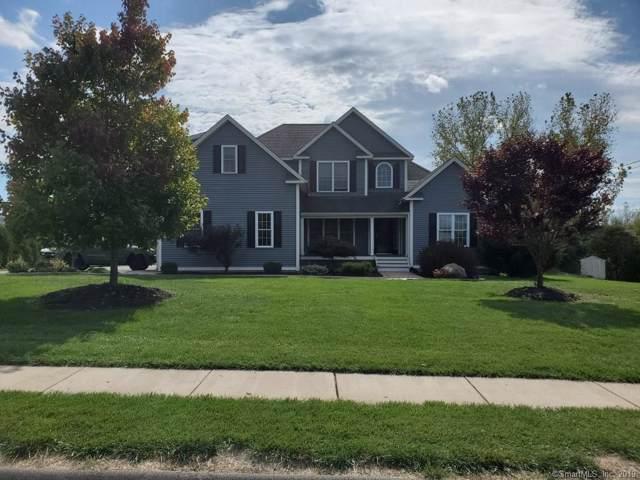 738 Laning Street, Southington, CT 06489 (MLS #170245801) :: GEN Next Real Estate