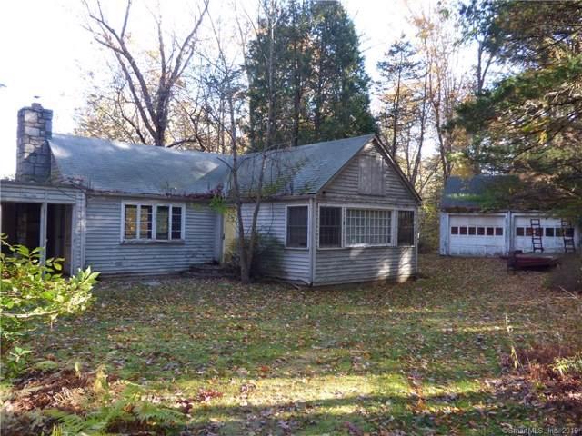 16 Sturges Road, Newtown, CT 06470 (MLS #170245806) :: Mark Boyland Real Estate Team