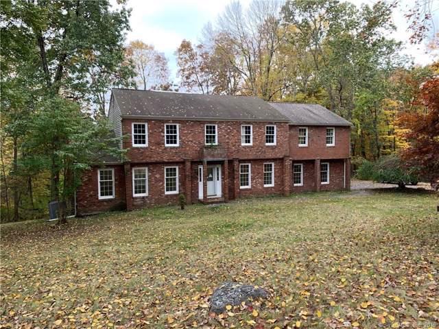1 Clover Lane, New Milford, CT 06776 (MLS #170245807) :: Michael & Associates Premium Properties   MAPP TEAM