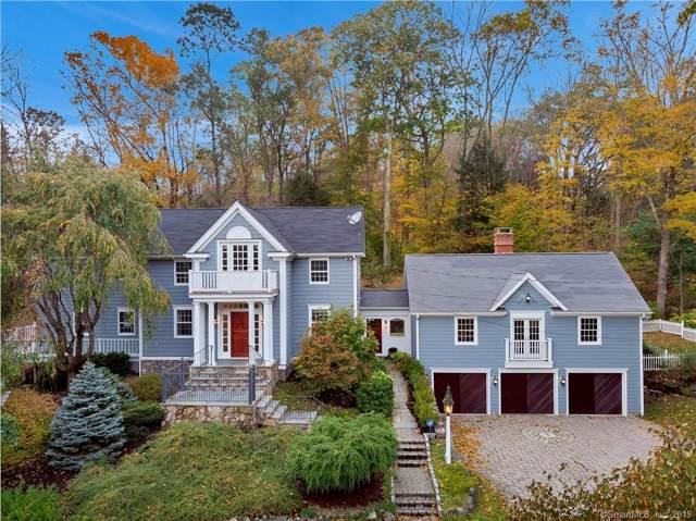 275 Wewaka Brook Road, Bridgewater, CT 06752 (MLS #170245836) :: Mark Boyland Real Estate Team