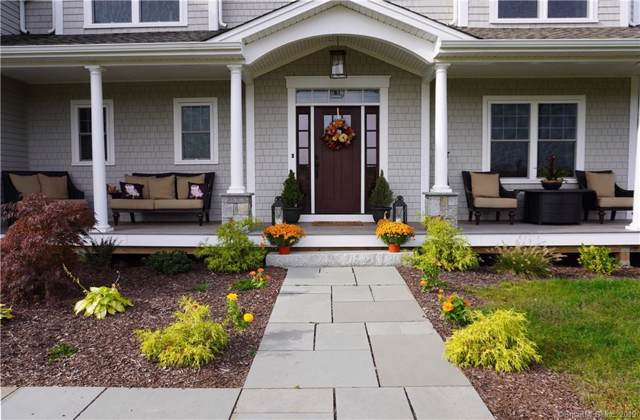 93 Willow Creek Estates Drive, Southbury, CT 06488 (MLS #170245847) :: GEN Next Real Estate