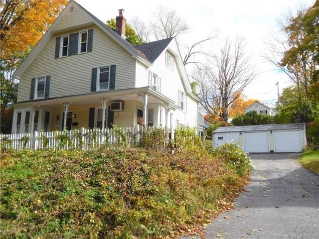 43 Woodruff Avenue, Winchester, CT 06098 (MLS #170245872) :: Mark Boyland Real Estate Team